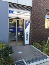 京葉銀行浦安富岡支店ASMACI浦安出張所の画像1