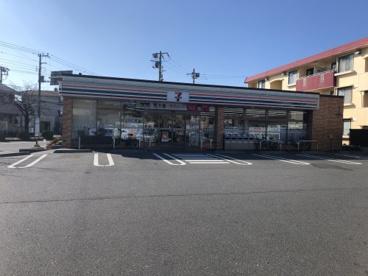 セブンイレブン 浦安堀江6丁目店の画像1
