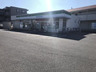 ファミリーマート 浦安東野一丁目店の画像1