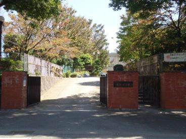 熊本市立東町中学校の画像1