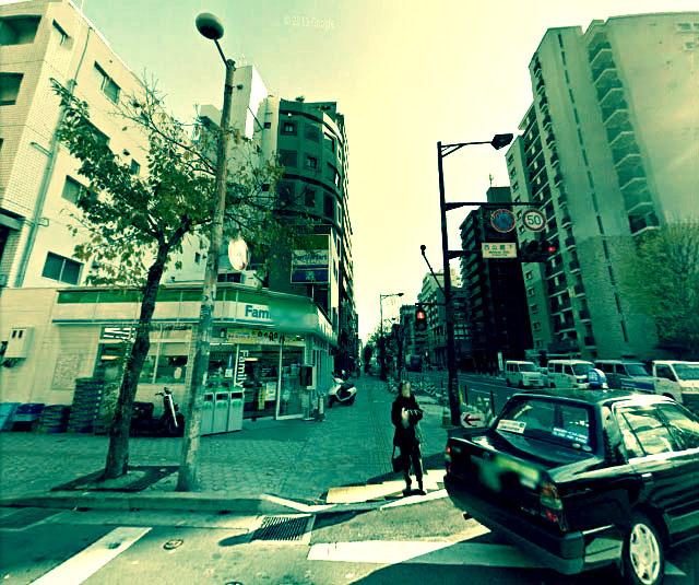 ファミリーマート 荒戸2丁目店の画像
