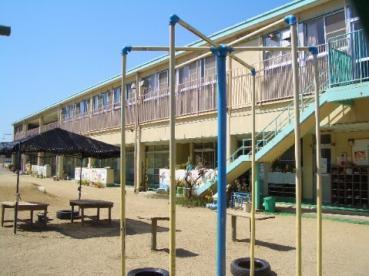 大東市立南郷保育所の画像1