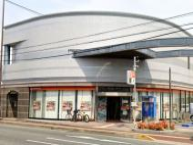 西日本シティ銀行博多南支店
