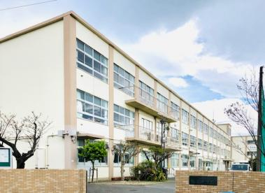 茅ヶ崎市立松浪中学校の画像1