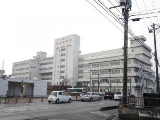 山口県済生会山口総合病院の画像1