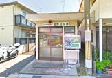 城陽警察署 富野荘交番