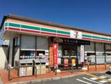 セブンイレブン 近江八幡池田本町店
