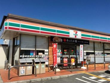 セブンイレブン 近江八幡池田本町店の画像1