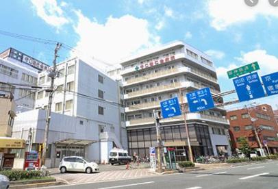 守口敬仁会病院の画像1