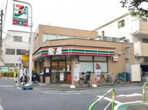 セブンイレブン 荒川西尾久4丁目店