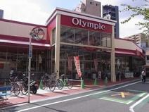 Olympic(オリンピック) 西尾久店