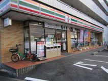 セブンイレブン 松戸日暮6丁目店