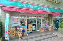 ローソンストア100 LS大泉学園町八丁目店