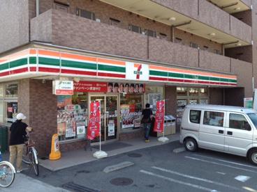 セブンイレブン多摩関戸5丁目店の画像1