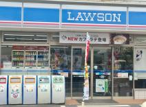 ローソン 葛飾奥戸八丁目店