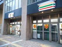 セブンイレブン 西新宿5丁目中央店