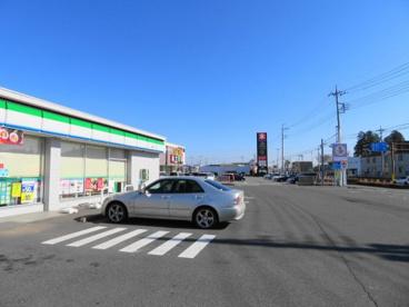 ファミリーマート清原テクノ店の画像3