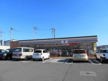 セブンイレブン宇都宮刈沼店の画像2