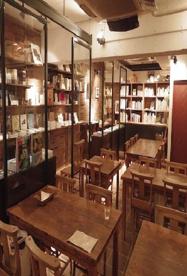 Rainy Day Bookstore & Cafe(レイニーデイ ブックストア アンド カフェ)の画像1