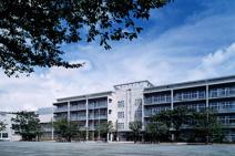 世田谷区立船橋小学校