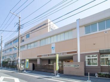 世田谷区立船橋希望中学校の画像1