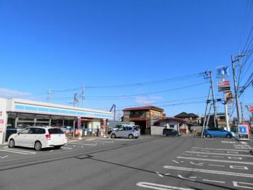 ローソン宇都宮4号御幸店の画像4