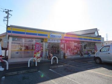 ミニストップ宇都宮御幸本町店 の画像3