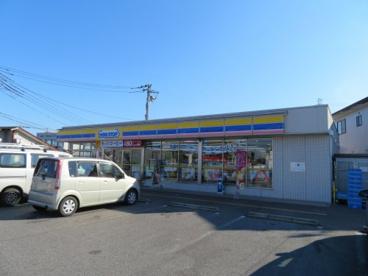 ミニストップ宇都宮御幸本町店 の画像4