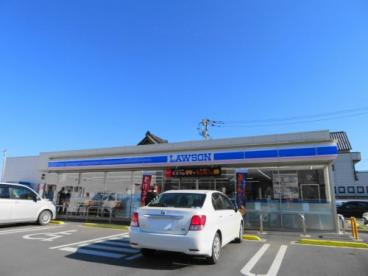 ローソン宇都宮岩曽町島之内店の画像1