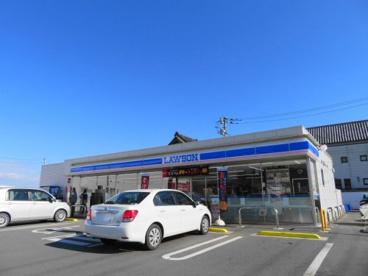 ローソン宇都宮岩曽町島之内店の画像4