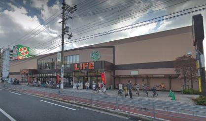 ライフ 新北島店の画像1