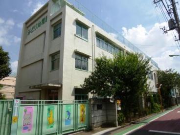 日本女子体育大学体育学部附属みどり幼稚園の画像1