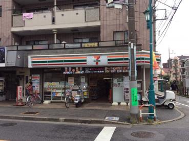 セブンイレブン 世田谷松原店の画像1