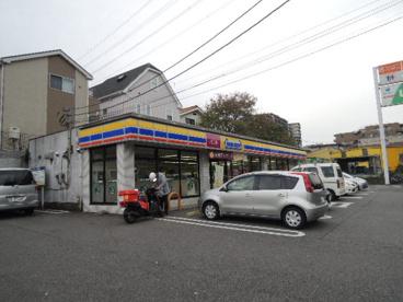 ミニストップ多摩永山店の画像1