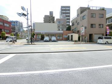 セブンイレブン 台東東浅草1丁目店の画像1