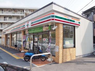 セブンイレブン大阪今津中1丁目店の画像1