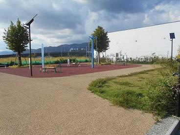 弥右衛門公園の画像1