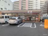 セブンイレブン 大阪桜川2丁目店
