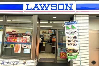 ローソン西中島六丁目店の画像1