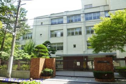 西中島小学校の画像1