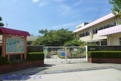 西中島幼稚園の画像1