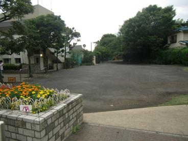 三田公園の画像1
