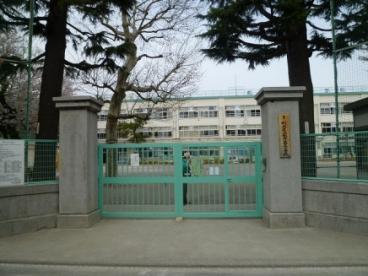 杉並区立桃井第三小学校の画像1