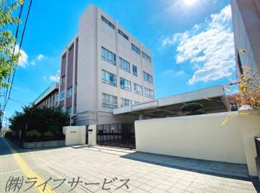 美津島中学校の画像1