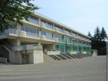 湯河原町立東台福浦小学校の画像1