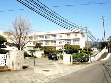 湯河原町立吉浜小学校の画像1