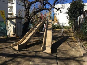 笹塚北児童遊園地の画像1