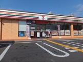 セブンイレブン 茨木奈良町店