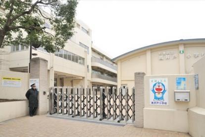 杉並区立高井戸小学校の画像1