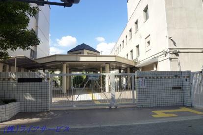 北中島小学校の画像1